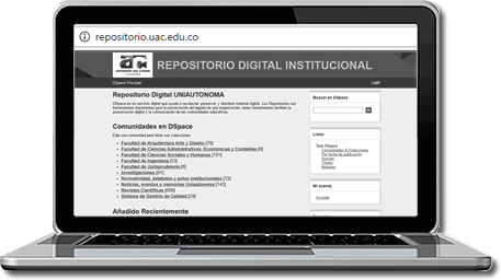 REpositorio Institucional Universidad Autónoma